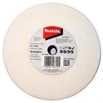 Точильный круг 150х16х12,7 мм WA60, Makita, B-51998