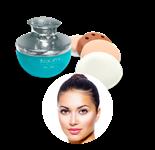 Прибор для ухода за кожей лица «PRO TOUCH» NAOMI (TOK-TOK) BRADEX