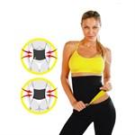 Пояс для похудения «ХОТ ШЕЙПЕРС», размер L, 46-48 BRADEX