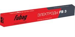Электрод сварочный FUBAG FB 3, D 4,0 мм - 0,9 кг