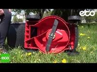 Нож для газонокосилки бензиновой ECO LM 3817 M (38 см)