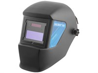 Щиток сварщика с самозатемняющимся светофильтром Solaris ASF375F (1/1/1/2; 92х36 мм; DIN 3/11)