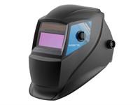 Щиток сварщика с самозатемняющимся светофильтром Solaris ASF500S (1/2/1/2; 94х43 мм; DIN 4/9-13; шлифовка; рег.чувств.; рег.задерж.)