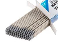 Электроды E6013 ф 2,0 мм (рутиловые, аналог АНО-21, МР-3) SOLARIS - 2,5 кг.
