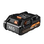 Аккумуляторная батарея AEG L 1830 RHD (3 Ач, 18 В)