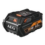 Аккумуляторная батарея AEG L 1860 RHD (6 Ач, 18 В)