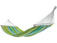 Гамак подвесной с брусками, 220х160 см, Garden, ARIZONE