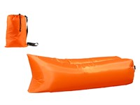 Надувной шезлонг (ламзак) Orange Sun, ARIZONE (длина: 260 см, ширина: 70 см)