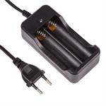 Универсальное зарядное устройство PROCONNECT для Li-ion аккумуляторов 18650