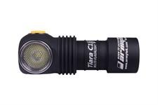 Фонарь Armytek Tiara C1 Magnet USB XP-L (980 лм, теплый свет)
