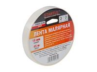 Лента малярная 19ммх25м STARTUL PROFI