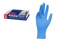 Перчатки нитриловые Standard, 100 шт., размер S, PROservice