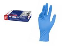 Перчатки нитриловые Standard, 100 шт., размер L, PROservice
