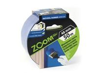 Лента малярная профессиональная 38 мм х 50 м ZOOM