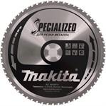 Пильный диск для металла 305x25.4x2,1/1.7 мм x 60T, MAKITA