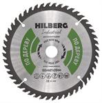 Диск пильный Hilberg Industrial Дерево 165*20*48Т