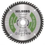 Диск пильный Hilberg Industrial Дерево 165*20*56Т