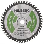 Диск пильный Hilberg Industrial Дерево 180*20/16*48Т