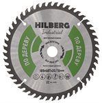 Диск пильный Hilberg Industrial Дерево 185*20/16*48Т