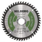 Диск пильный Hilberg Industrial Дерево 200*30*48Т