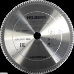 Диск пильный по дереву Hilberg Industrial 450*50 мм, 100Т зубов