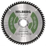 Диск пильный Hilberg Industrial Дерево 210*30*60Т