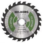 Диск пильный Hilberg Industrial Дерево 216*30*24Т