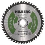 Диск пильный Hilberg Industrial Дерево 230*30*48Т