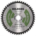 Диск пильный Hilberg Industrial Дерево 235*30*48Т