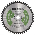 Диск пильный Hilberg Industrial Дерево 305*30*48Т