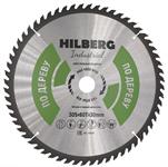 Диск пильный Hilberg Industrial Дерево 305*30*60Т