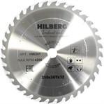 Диск пильный Hilberg Industrial Дерево 350*32 мм*36Т