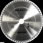 Диск пильный по дереву Hilberg Industrial 400*50 мм, 60Т зубов