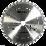 Диск пильный по дереву Hilberg Industrial 450*50 мм, 36Т зубов
