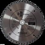 Диск пильный по дереву Trio Diamond 150*20/16 мм, 48Т зубов