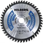 Диск пильный по алюминию Hilberg Industrial Алюминий 160*20 мм, 48Т зубов