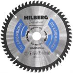 Диск пильный по алюминию Hilberg Industrial 165*20 мм, 56Т зубов