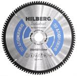 Диск пильный по алюминию Hilberg Industrial 255*30 мм, 100Т зубов