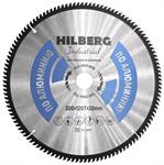 Диск пильный Hilberg Industrial Алюминий 300*30*120Т
