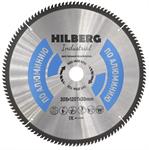 Диск пильный по алюминию Hilberg Industrial 305*30 мм, 120Т зубов