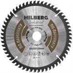 Диск пильный по ламинату Hilberg Industrial 165*20 мм, 56Т зубов