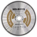 Диск пильный по ламинату Hilberg Industrial 300*30 мм, 120Т зубов