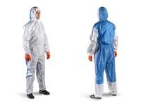 Защитный комбинезон JPC56 (р-р XL), Jeta Safety