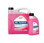 Автошампунь Dr. Active CLASSIC 5 кг SINTEC