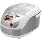 Мультиварка MCM-1020  (5.0л, 850Вт, 12 прогр+йогурт, пароварка, рисоварка, фритюрница)