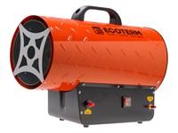 Тепловая пушка газовая Ecoterm GHD-301