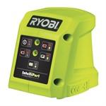Зарядное устройство универсальное компактное RYOBI RC18115 (Lithium+ / IntelliCell)