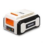 Аккумулятор DAEWOO DABT 4040 Li (4,0 Ач, 40 В)