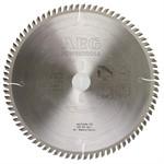 Диск пильный по алюминию AEG 254x30 мм, 80 зубов
