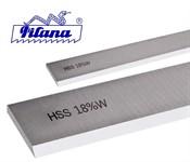 Нож  строгальный 130*35*3 HSS Pilana